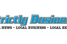 Strictly Business Omaha Logo