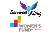 Survivors Rising-Women's Fund of Omaha-logo