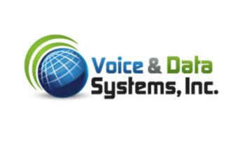 Voice & Data Systems Logo