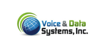Voice & Data Systems Logo