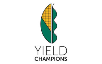 Yield Champions Logo
