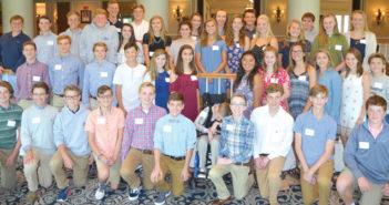 Heartland Family Service Student League Program