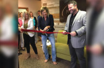 MyStaff Ribbon Cutting