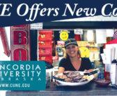 Concordia University, Nebraska Offers New Courses