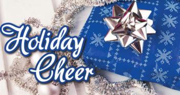 Holiday Cheer Header