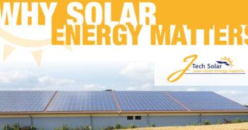 J-Tech Solar Header