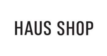 Haus Shop Logo