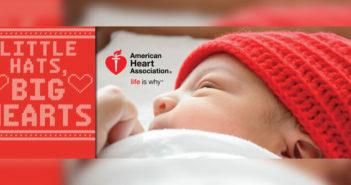 American Heart Association Photo