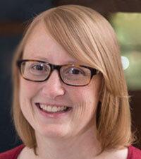 Dr. Shannon Leinen - CUNE