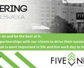 Five Nines Technology Group – Powering Nebraska