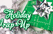 Holiday Wrap Up Header
