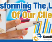 Sandler Training – Transforming The Lives Of Our Clients
