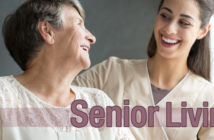 Senior Living Header