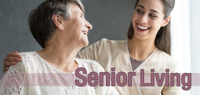 Senior Living Header