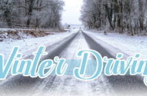Winter Driving Header