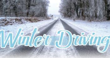 Winter Driving Header
