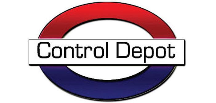 Control Depot-Logo