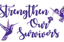 Strengthen Our Survivors Logo
