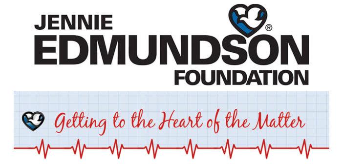JE Foundation Logo