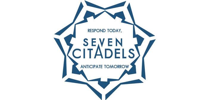 Seven Citadels-Logo