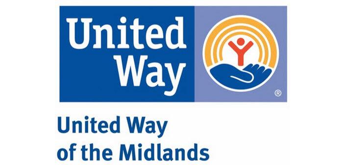 United Way of the Midlands Logo