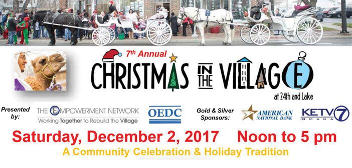 Christmas in the Village Photo