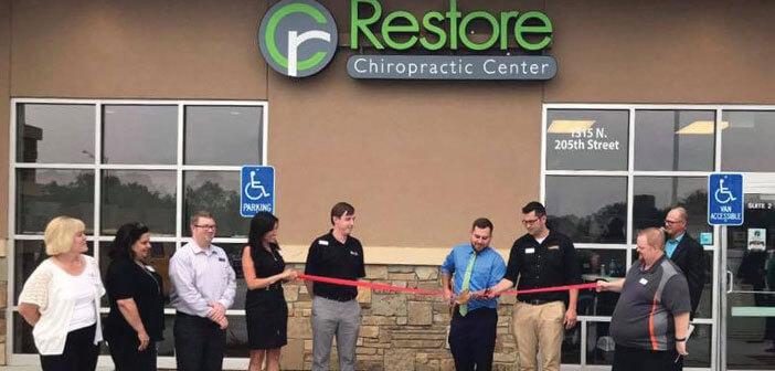 Restore Chiropractic Center Photo
