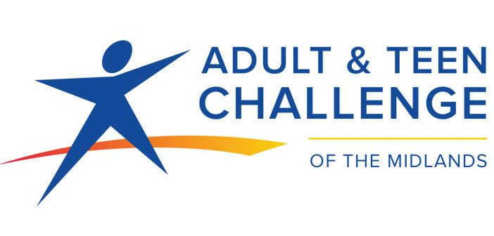 Adult & Teen Challenge Of The Midlands Logo