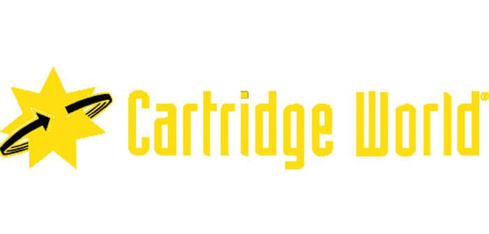 Cartridge World-Logo