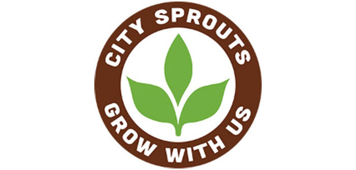 City Sprouts Logo