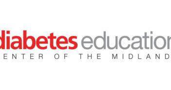 Diabetes Education Center Logo