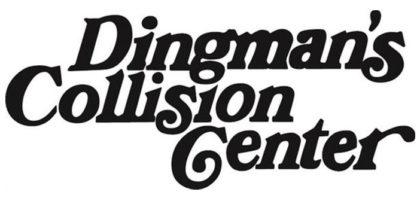 Dingmans Collision Center Logo