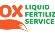 Fox Liquid Fertilizer Service-Logo