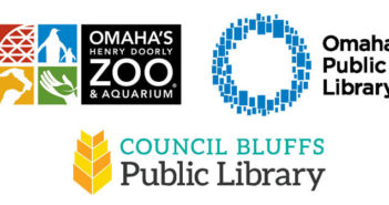 Henry Doorly Zoo-Omaha-Council Bluffs Libraries-Logo