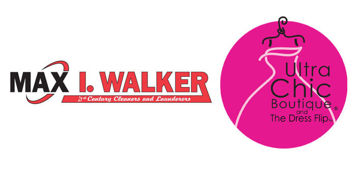 Max I. Walker-Ultra Chic Boutique Logo