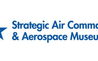 Strategic Air Command & Aerospace Museum Logo
