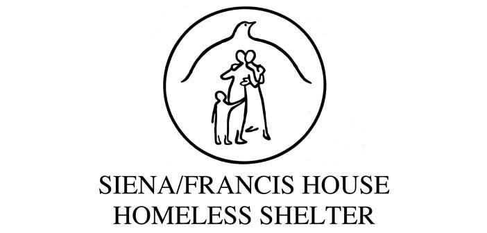 Siena Francis House Logo