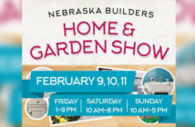 Nebraska Builders Home Garden Show