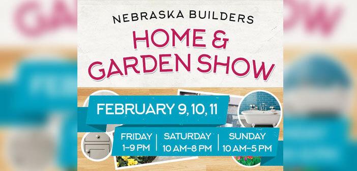 Nebraska Builders Home Garden Show