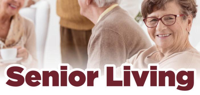 Senior Living 2018