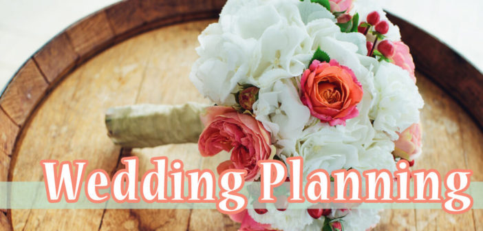 Wedding Planning 2018