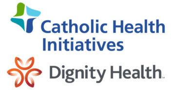 CHI-DignityHealth logo