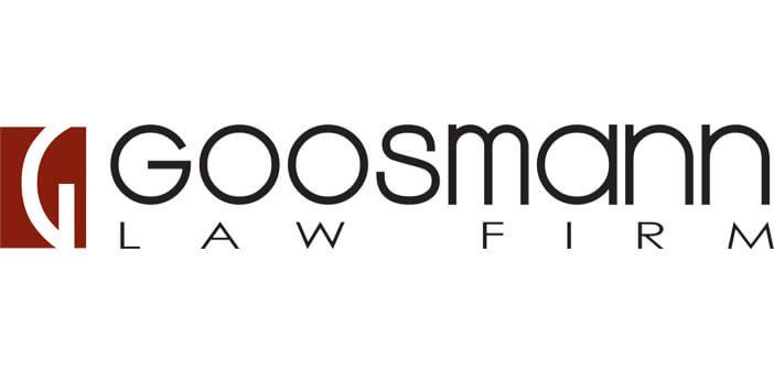 Goosmann Omaha Law Firm Logo