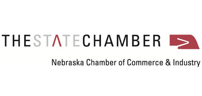 Nebraska Chamber of Commerce-Logo