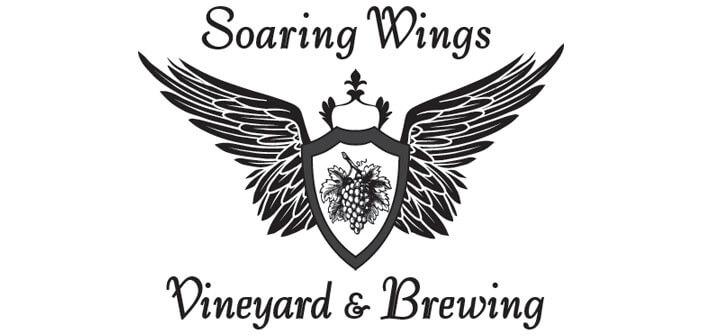 Soaring Wings Vinyard-Logo