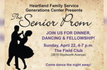 Heartland Family Service Senior Prom