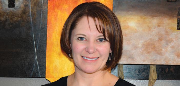 Michelle Nielsen-American Heart Association