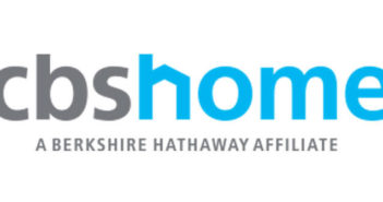 CBSHOME Real Estate logo