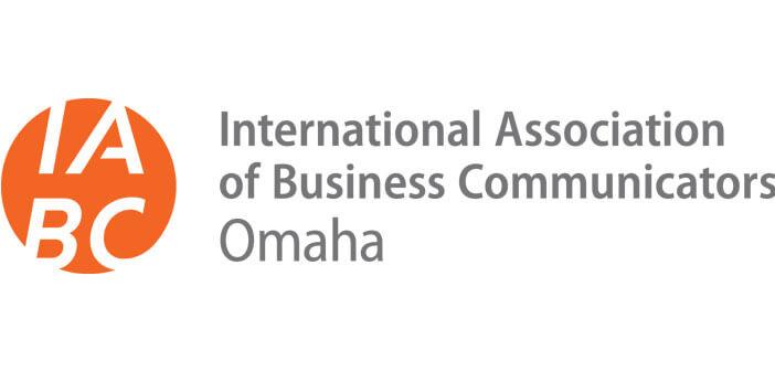 International Association-of-Business Communicators Omaha logo
