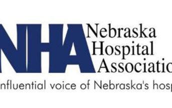 Nebraska Hospital Association logo